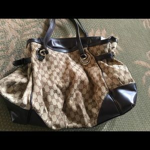Gucci bag great condition